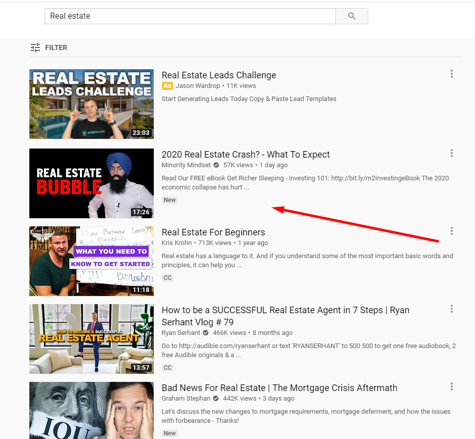 How To Use Trends To Grow Your Business On YouTube
