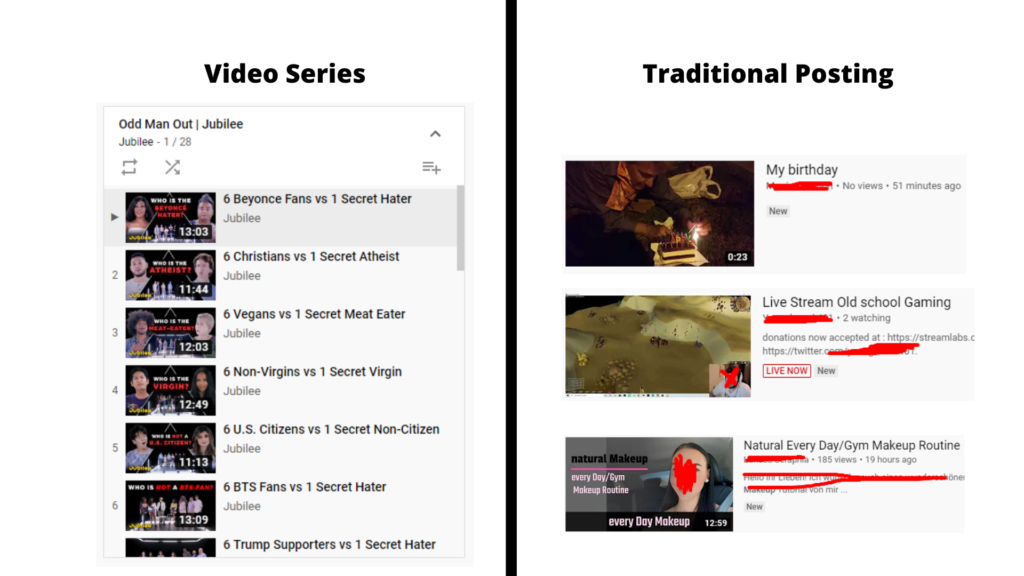 How To Get Your First Viral Video On YouTube